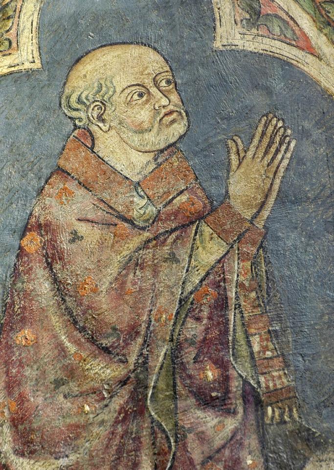 Guillaume de Jeu