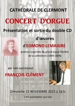 concert Lemaigre