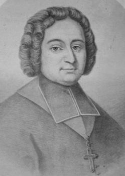 Evêque Jean-Baptiste Massillon, évêque de Clermont