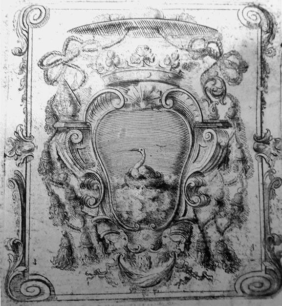 Armes de Massillon, évêque de Clermont