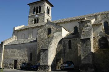 Artonne, église