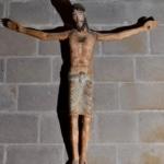 Christ roman, cathédrale de Clermont, Trésor