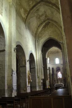 Artonne, église, vue générale