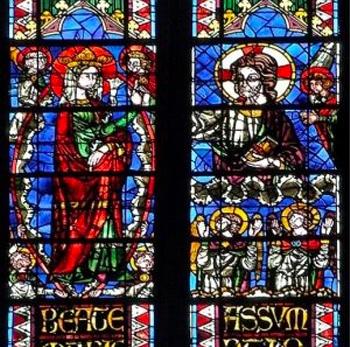2-vitraux-cathedrale-catholique-clermont
