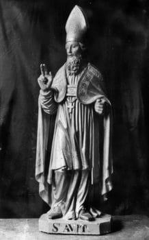 Saint Avit, Pionsat