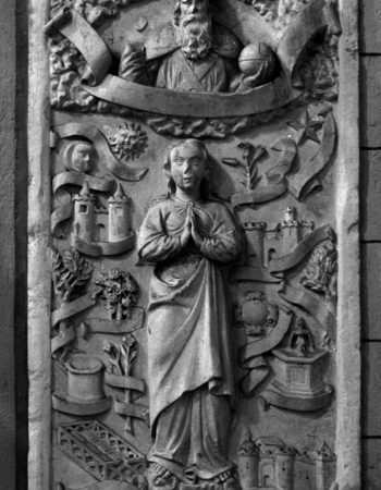 Photo Bernard Craplet, les litanies de la Vierge