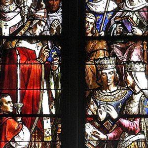 cathédrale de Clermont, mariage Philippe le Hardi, XIXe