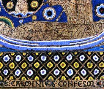 Mozat, chasse de saint Calmin, photo Bernard Craplet